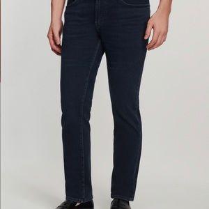 JBrand Tyler Fit Jeans Size 33